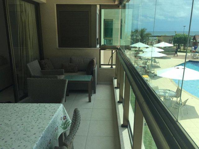 Apartamento com 2 quartos à venda, 70 m² por R$ 1.350.000 - Muro Alto - Ipojuca/PE - Foto 2