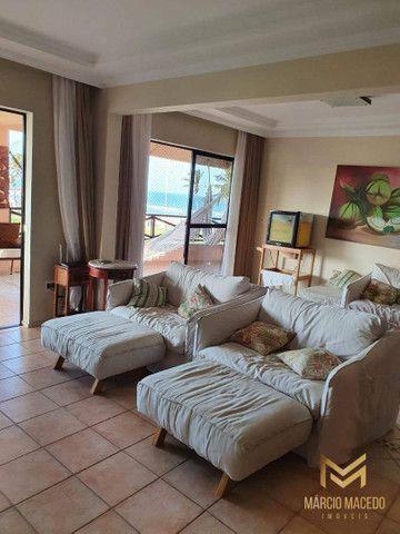 Apartamento com 4 suítes à venda, 200 m² por R$ 1.490.000 - Porto das Dunas - Aquiraz/CE - Foto 11