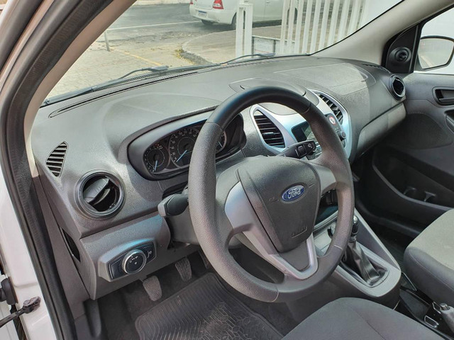 Ford KA SE 1.0 HA C duvidas 98831.7101 - Foto 9