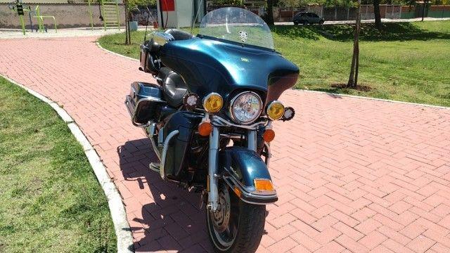 Harley Davidson Electra Glide Ultra Classic 2004. - Foto 3