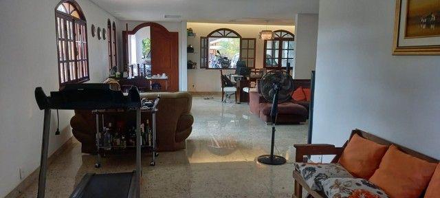 Casa de condomínio à venda com 3 dormitórios em Braúnas, Belo horizonte cod:50675 - Foto 3