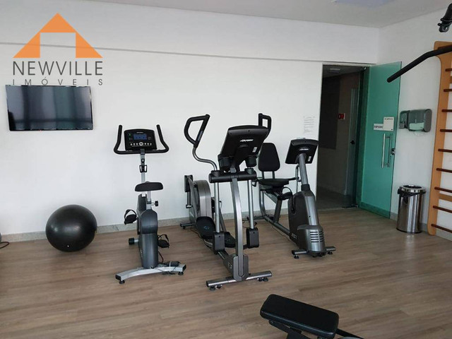 Apartamento com 1 quarto para alugar, 27 m² por R$ 2.995/mês - Boa Viagem - Recife - Foto 20