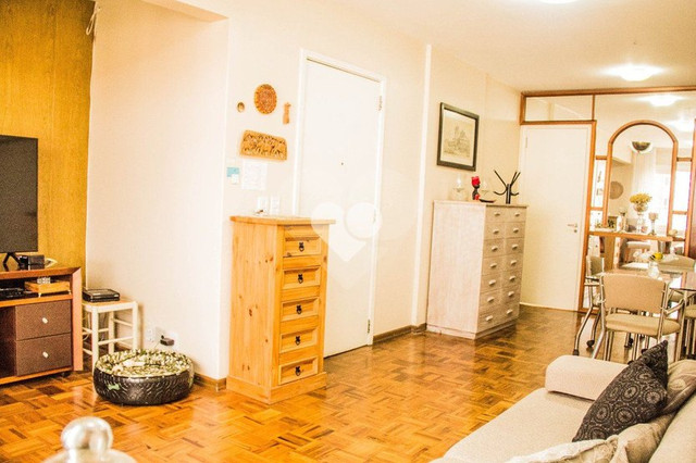 Apartamento para alugar com 3 dormitórios em Higienópolis, Porto alegre cod:28-IM441553 - Foto 10