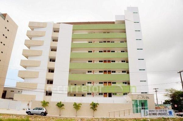 Apartamento à venda, 77 m² por R$ 350.000,00 - Jardim Oceania - João Pessoa/PB - Foto 2