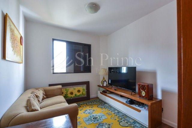Cobertura duplex para locação e venda com 274m² - Moema, SP. - Foto 12