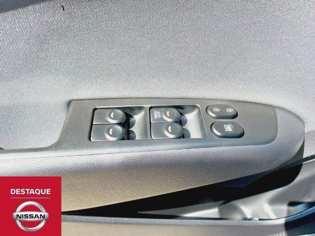 Hyundai HB20S 1.0 Manual 2018 Preto - Foto 7