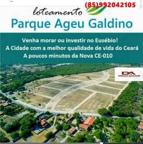 ^^ Parque Ageu Galdino ^^ - Foto 5