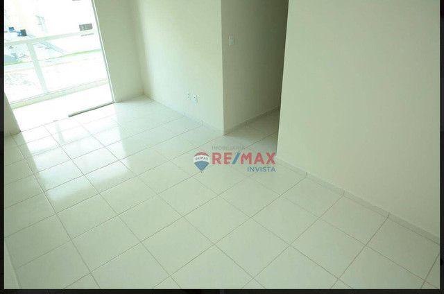 Apartamento com 2 dormitórios à venda, 68 m² por R$ 220.000,00 - Universitário - Caruaru/P - Foto 4