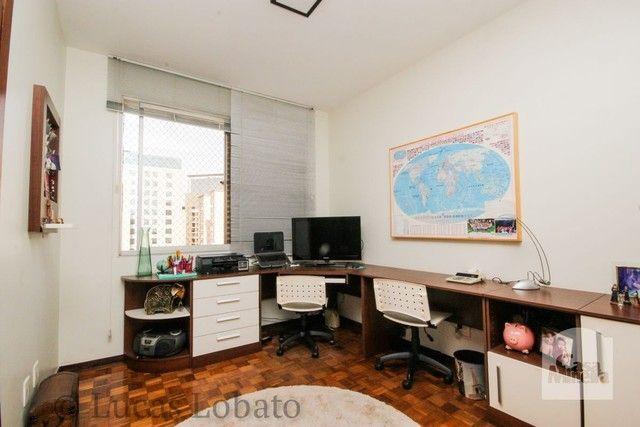 Apartamento à venda com 4 dormitórios em Funcionários, Belo horizonte cod:326137 - Foto 11