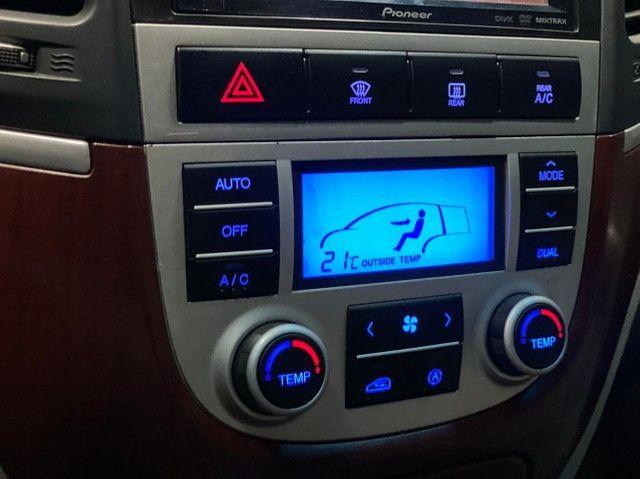 Hyundai Santa Fé V6 4X4 Aut 2008   - Foto 12