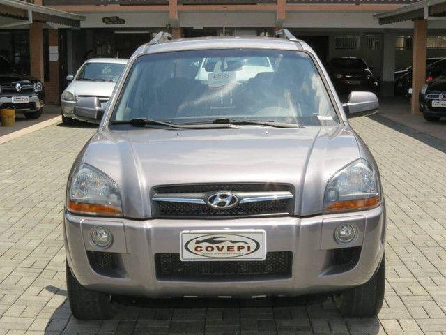 Hyundai Tucson GLS 2.0  - Foto 10