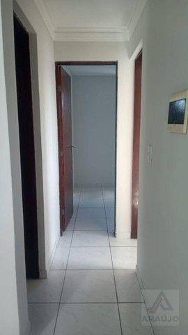 Apartamento, 50 m² - venda por R$ 140.000,00 ou aluguel por R$ 620,00/mês - Cuiá - João Pe - Foto 8
