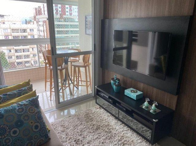 VG- Apartamento 02 dormitórios 01 suíte no Balneário do Estreito - Florianópolis/SC - Foto 2