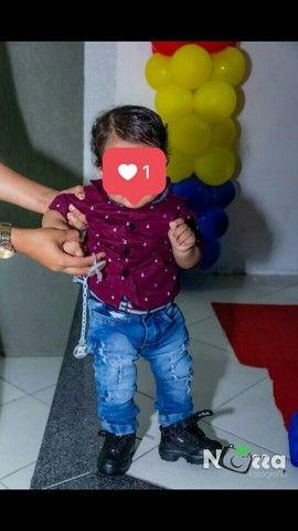 Desapegos de menino - Foto 6