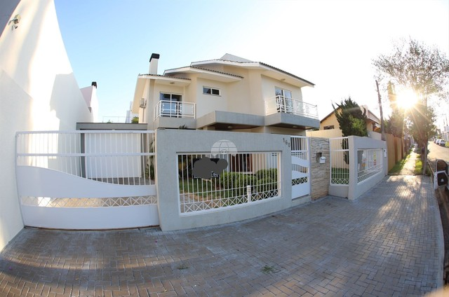 Casa à venda com 3 dormitórios em Pinheiros, Pato branco cod:932043 - Foto 2