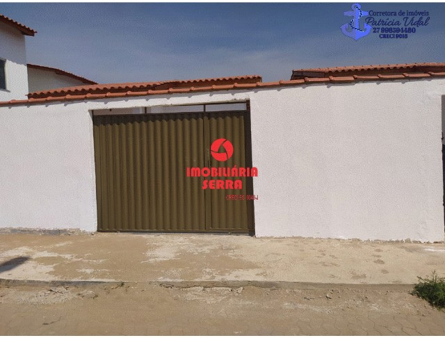 PRV Vendo casa 2qts, quintal gigante, are subsolo, vaga pra dois carros