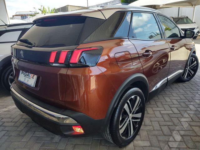 Peugeot 3008 Griffe THP 1.6 Automático 2019 Negociação Julio Cezar (81) 9.9982.3603 - Foto 6