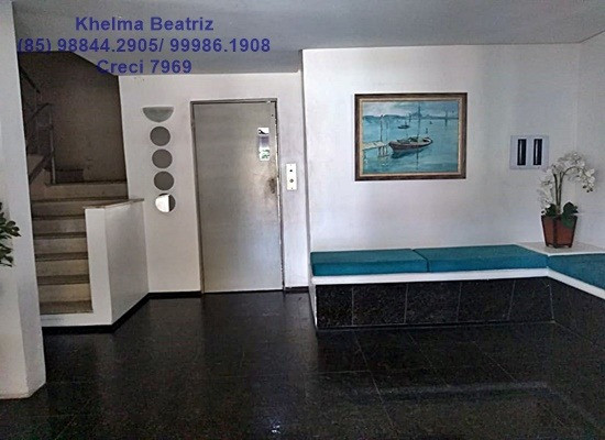 Apartamento, 4 quartos, reformado, elevador, Bairro de Fátima - Foto 17