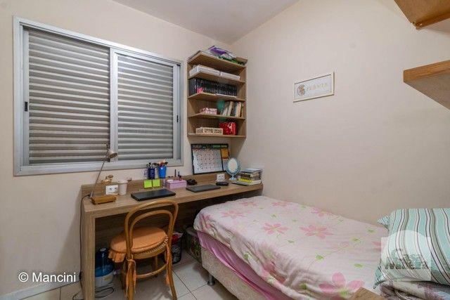 Apartamento à venda com 3 dormitórios em Santa efigênia, Belo horizonte cod:326169 - Foto 10