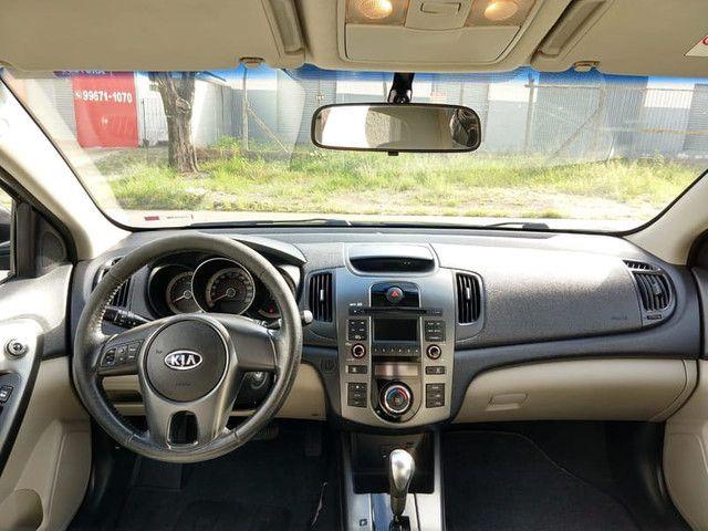 KIA CERATO EX2 1.6 16V AUT. - Foto 14