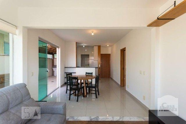 Apartamento à venda com 2 dormitórios em Santa rosa, Belo horizonte cod:326434 - Foto 4