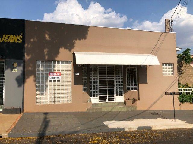 Sala comercial (Apucarana)