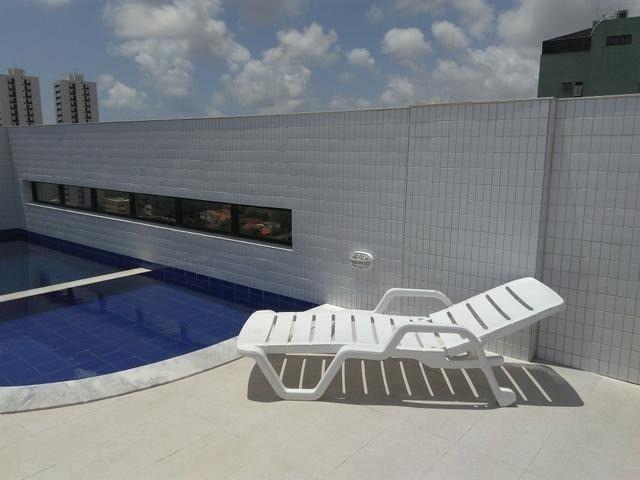 MD I Edf. Rafaela Gonçalves na Encruzilhada | 3 quartos 60m² | Aproveite - Foto 13