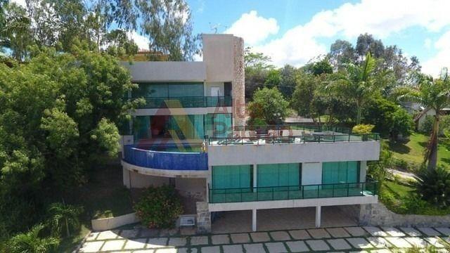 Sua Casa de Campo Com Vista!!! Ref. 243 - Foto 2