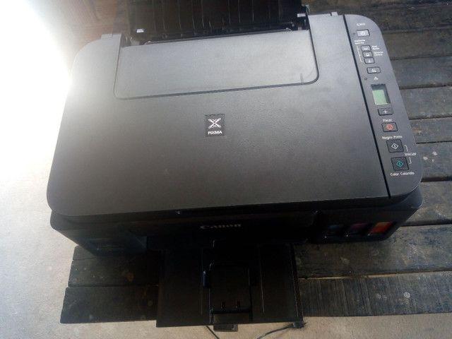 Impressora Canon prisma G3111 - Foto 2