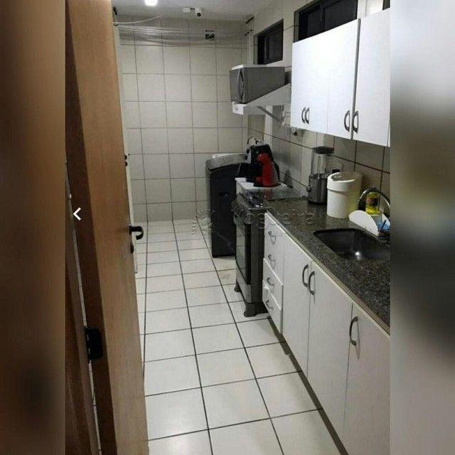 AC- Excelente Apartamento no Bairro dos Aflitos . - Foto 5