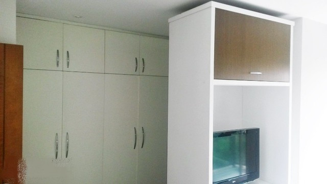 Alugamos um apartamento 2/4 mobiliado no Edifício La Residence - Foto 14