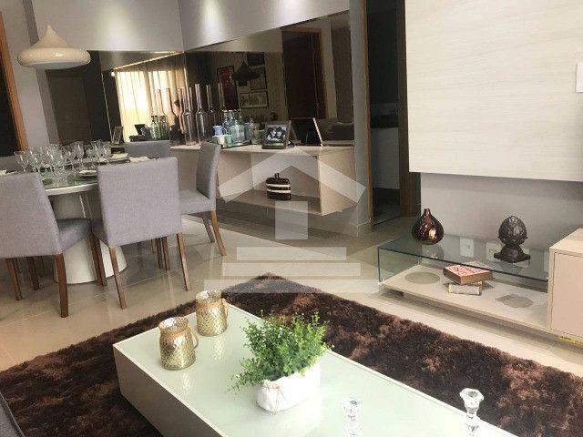 56 Apartamento 78m² com 03 quartos no Monte Castelo Adquira já! (TR8430) MKT - Foto 3
