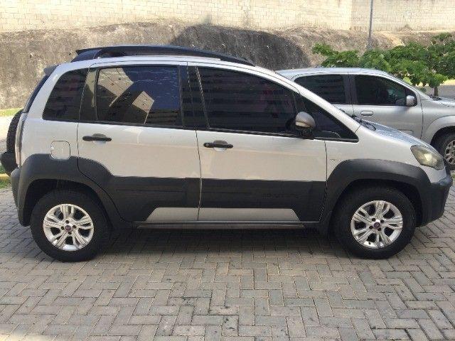 Fiat Idea Adventure Automático 2012  - Foto 7
