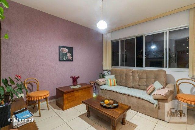 Apartamento à venda com 3 dormitórios em Santa efigênia, Belo horizonte cod:326169 - Foto 5