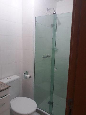 Maravilhoso apartamento 3qtos sendo um suíte  - Foto 12