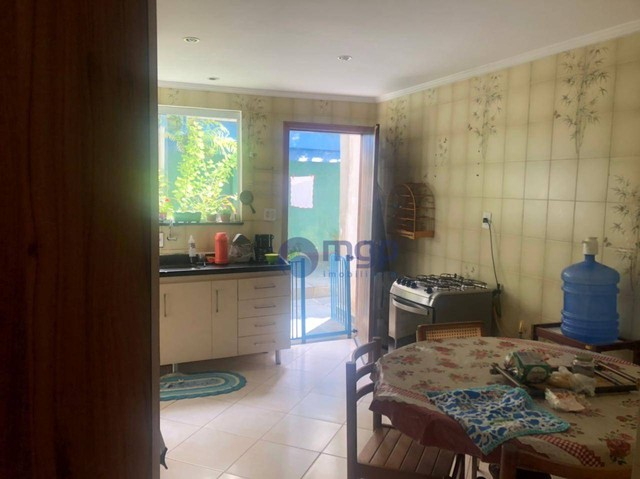 Sobrado com 4 dormitórios, 450 m² - venda por R$ 1.040.000,00 ou aluguel por R$ 4.500,00/m - Foto 7