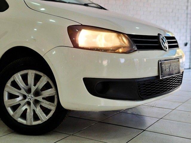 Volkswagen Spacefox 2012 C/ GNV - Foto 7