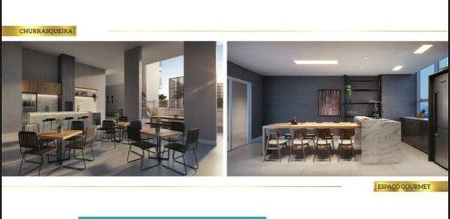 Apartamento para venda tem 169 metros quadrados com 4 quartos em Ponta D'Areia - São Luís  - Foto 4