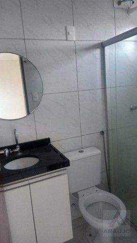 Apartamento, 50 m² - venda por R$ 140.000,00 ou aluguel por R$ 620,00/mês - Cuiá - João Pe - Foto 12