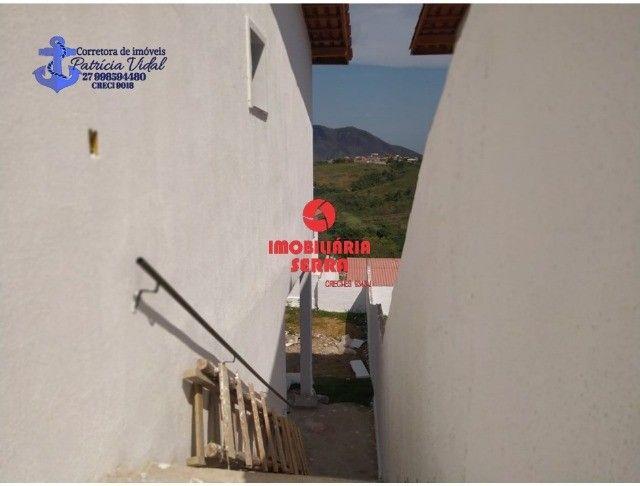 PRV Casa 2qts residencial centro da serra com excelente quintal, subsolo  - Foto 7
