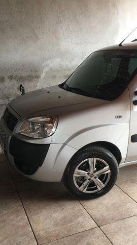 Fiat doblo 2018 1.8 essense - Foto 7