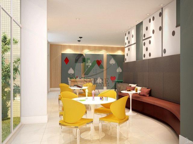Apartamento 3 suíte a venda, Condomínio Living Garden, Próximo ao Parque do Cocó, Fortalez - Foto 19