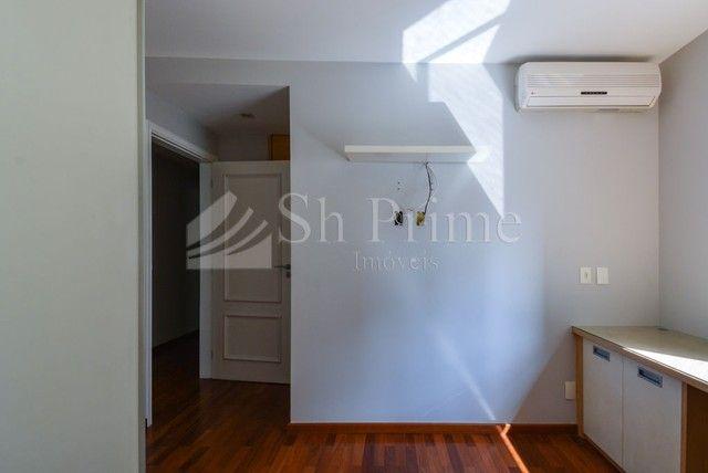 Apartamento para venda e locação com 252m², Campo belo - SP - Foto 16