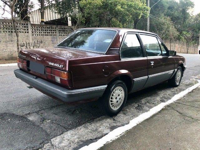 Chevrolet Monza Classic SE Automatico Edição Colecionador Raro estado - Foto 5