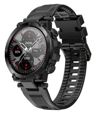 Smartwatch Senbono D13 (Leia a descrição)