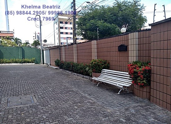 Apartamento, 4 quartos, reformado, elevador, Bairro de Fátima - Foto 19