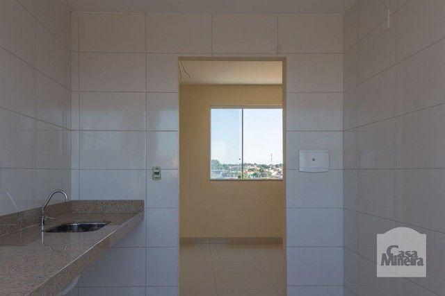 Apartamento à venda com 3 dormitórios em Letícia, Belo horizonte cod:326166 - Foto 19