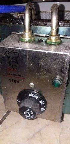 Fritadeira elétrica 7 litros - Foto 6