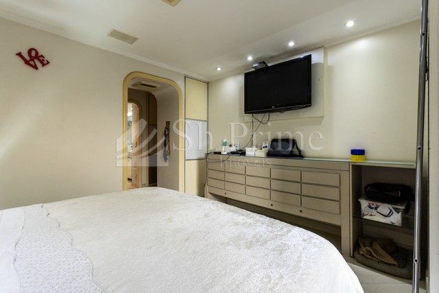 Cobertura Duplex para aluguel no Jardins, 4 dormitorios e 5 vagas - Foto 14