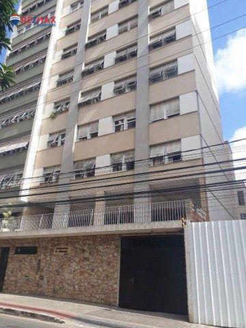 Juiz de Fora - Apartamento Padrão - Centro
